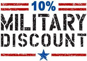 Evergreen DUI Attorneys Military Discount