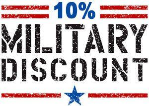 Lynnwood DUI Lawyers Military Discounts