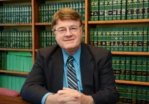 Lynnwood Attorney Paul Hanson